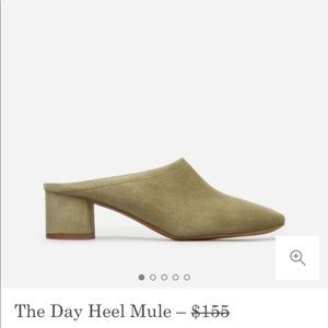 Everlane Day Mule